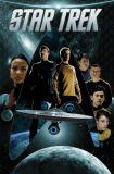 Star Trek Comicband (2009) 06: Die Neue Zeit 1