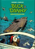Buck Danny Gesamtausgabe 06: 1956-1958