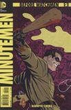 Before Watchmen: Minutemen 02