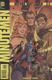 Before Watchmen: Minutemen 02 [Variantcover]