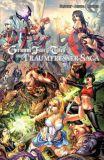 Grimm Fairy Tales: Die Traumfresser-Saga 1