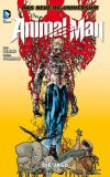 Animal Man (2012) 01: Die Jagd