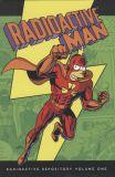 Radioactive Man: Radiactive Repository HC 1