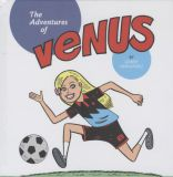 The Adventures of Venus HC