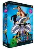One Piece - Die TV Serie: Box 02 [DVD]