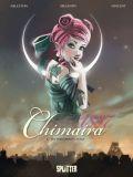 Chimaira 1887 01: Die purpurrote Perle