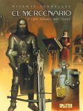 El Mercenario 02: Die Formel des Todes