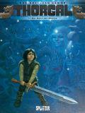 Thorgal 07: Der Sohn der Sterne