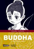 Buddha 02: Die Prophezeiung