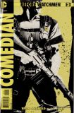 Before Watchmen: Comedian 02 [Tim Bradstreet Variantcover]