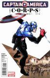 Captain America Corps (2011) 01