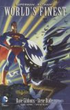 Superman/Batman: Worlds Finest TPB