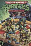Teenage Mutant Ninja Turtles Adventures (1989) TPB 01