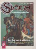Bastei Comic Edition (1990) 02: Slaine 1 - Der Gott mit den Hörnern