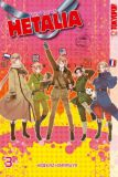 Hetalia - Axis Powers 3