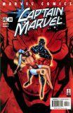 Captain Marvel (1999) 34