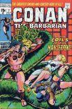 Conan the Barbarian (1970) 007