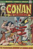 Conan the Barbarian (1970) 025