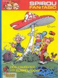Spirou und Fantasio 01: Der Zauberer von Rummelsdorf