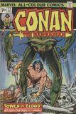 Conan the Barbarian (1970) 043