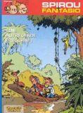 Spirou und Fantasio 02: Eine aufregende Erbschaft