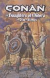 Conan: The Daughters of Midora and Other Stories (2012) TPB