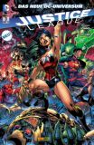 Justice League (2012) 03
