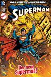 Superman (2012) Sonderband 52: Der Preis der Zukunft