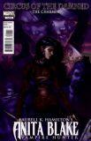 Anita Blake, Vampire Hunter: Circus of the Damned - The Charmer (2010) 01
