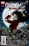 Anita Blake: Vampire Hunter - Laughing Corpse: Executioner (2009) 03