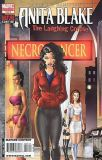 Anita Blake: Vampire Hunter - Laughing Corpse: Necromancer (2009) 03