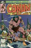 Conan the Barbarian (1970) 124