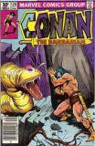 Conan the Barbarian (1970) 126