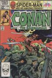 Conan the Barbarian (1970) 129