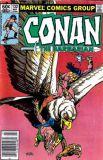 Conan the Barbarian (1970) 132