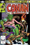 Conan the Barbarian (1970) 134