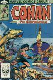 Conan the Barbarian (1970) 138