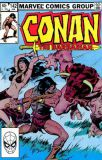 Conan the Barbarian (1970) 142