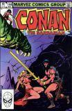 Conan the Barbarian (1970) 144