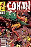 Conan the Barbarian (1970) 212