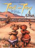 Troll von Troy (2001) 06: Trolle im Nebel