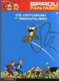 Spirou und Fantasio 03: Die Entführung des Marsupilamis