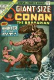 Giant-Size Conan the Barbarian (1974) 02