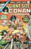 Giant-Size Conan the Barbarian (1974) 03