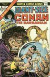 Giant-Size Conan the Barbarian (1974) 04