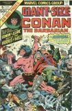 Giant-Size Conan the Barbarian (1974) 05
