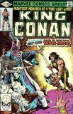 King Conan (1980) 01