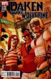 Daken: Dark Wolverine (2010) 10