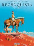 Reconquista 01: Die Horde der Lebenden