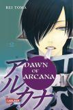 Dawn of Arcana 02